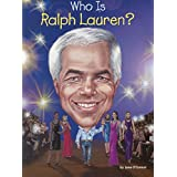 Who Is Ralph Lauren? (Who Is...)