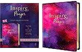 Inspire PRAYER Bible Giant Print NLT...
