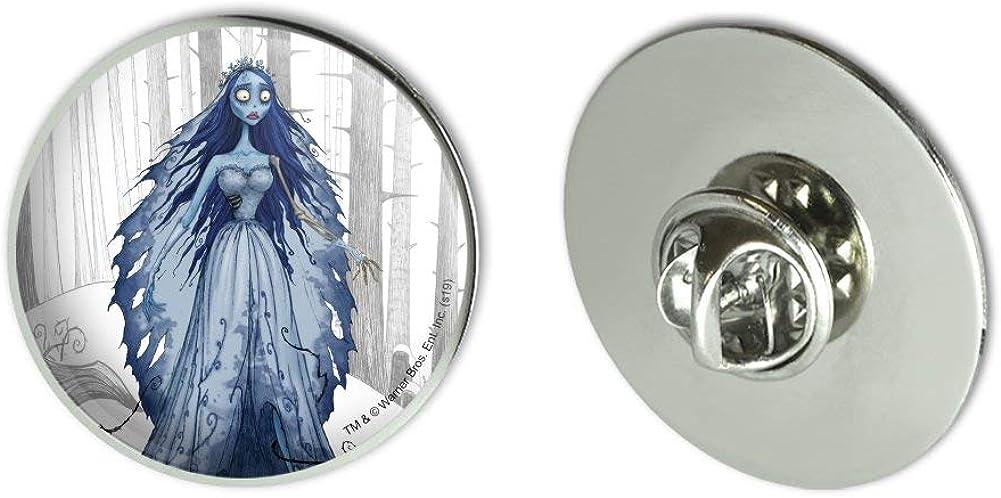 GRAPHICS & MORE Corpse Bride Bride Metal 1.1