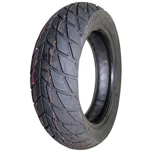 Xfight-Parts Reifen 130/70-12 62P M+S Tubeless MC20 Sava Monsun Winterreifen 130-70-12-CO für CPI Oliver 125