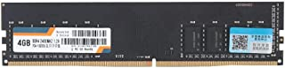 PC 4GB RAM, 4G Kit 1.2V DDR4 2400MHZ 4G Desktop Memory Bank Computer Accessory Increase Download Speed