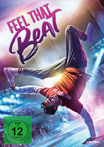 Feel That Beat