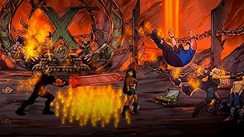 51zMy2nRIrL. SL500  - Streets of Rage 4 - Anniversary Edition - PlayStation 4