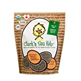 2 lb Bag Organic Chicken Kelp Cluck'n Sea Kelp - Chicken Vitamins & Minerals – Granules Loaded with Minerals – Organic Chicken Supplement to Promote Orange Egg Yolks (2 lb Bag)