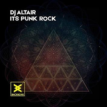 Its Punk Rock