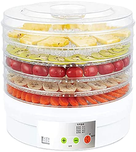 Dehydrator Food Dehydrators Albuquerque Mall Intelligent Adjustable Timing Limited time trial price Tempe
