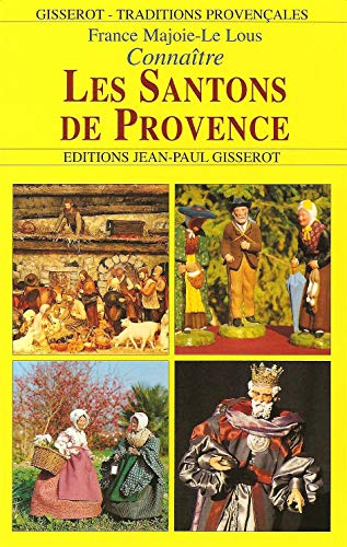 Connaitre les santons de provence