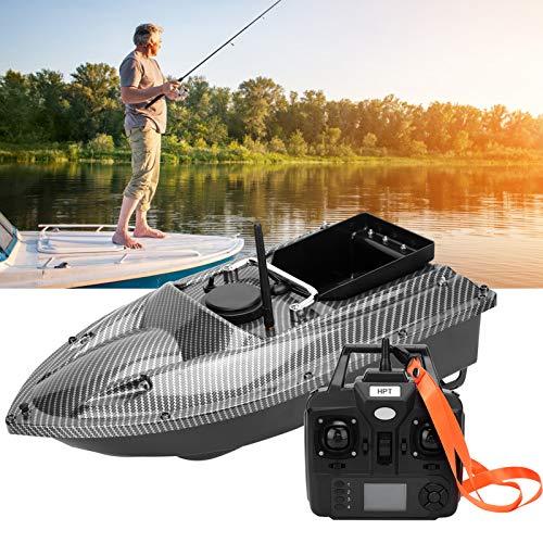 Barco de pesca, Buscador de peces Barco de cebo de carga de 1,5 kg, 500 M para atrayentes de pesca(European regulations)