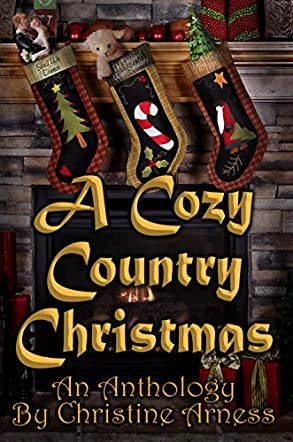 A Cozy Country Christmas Anthology