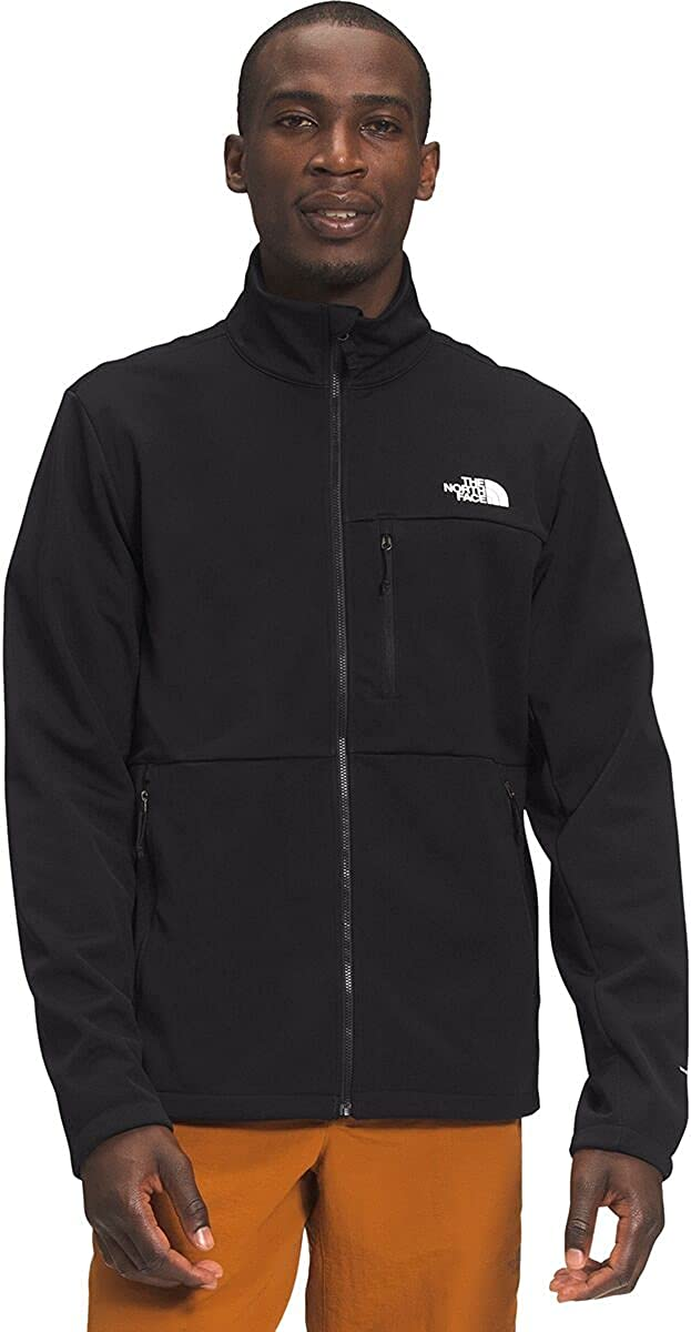 The North Face Men's Apex Canyonwall Eco Jacket