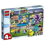 Lego Toy Story 4 - Buzz e Woody e la Mania del Carnevale!