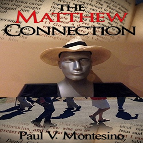 The Matthew Connection audiobook cover art