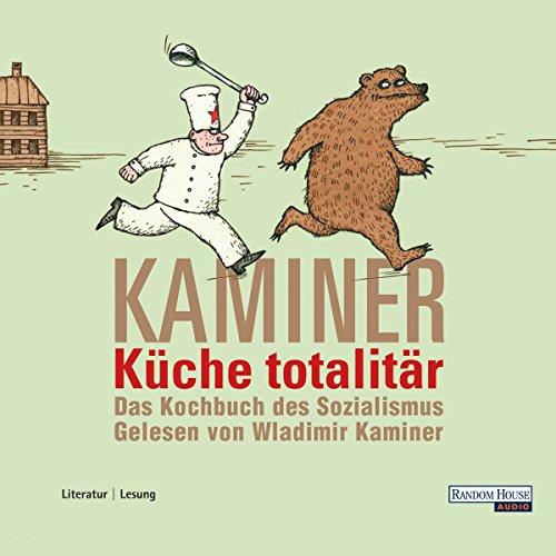 Küche totalitär Titelbild