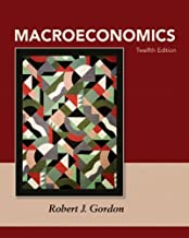 Macroeconomics (12th Edition) (Pearson Series in Economics (Hardcover))