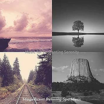 Music for Enchanting Serenity
