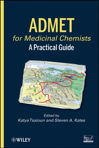 ADMET for Medicinal Chemists: A Practical Guide