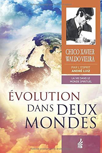 Evolução em dois mundos - Francês