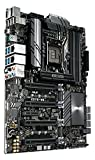 ASUS Z270-WS LGA1151 DDR4 Display Port HDMI 4-Way SLI CrossfireX M.2...