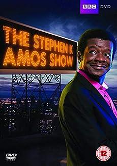 The Stephen K Amos Show