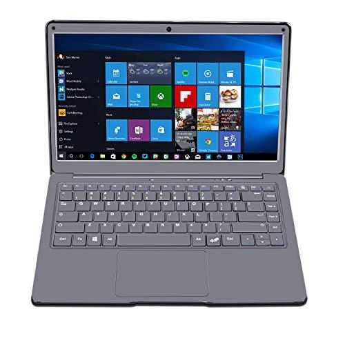 Jumper EZbook X3 13.3インチFHD IPSのUltrabookノートパソコンのデュアルコアWindows 10ノートの6GB DDR3 RAM 64GB ROM(Support 128GB TF Card)