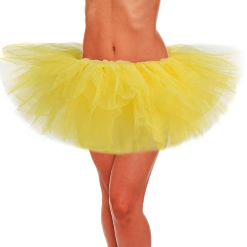 Cream//pale Yellow Tutu NEW 3-4 Year Old
