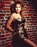 Jamie Luner Autographed Photo