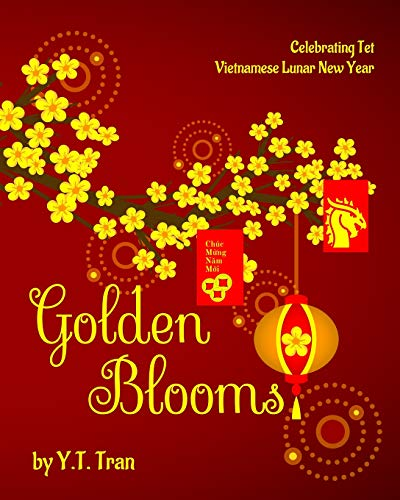 Golden Blooms: Celebrating Tet-Vietnamese Lunar New Year