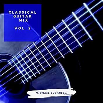 Classical Guitar Mix, Vol. 2