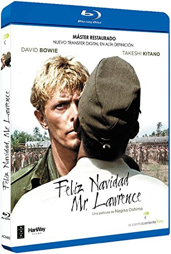 Feliz Navidad, Mr. Lawrence [Blu-ray]