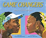 Game Changers: The Story of Venus and Serena Williams (English Edition)