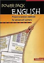 Power Pack English. Sekundarstufe 2ernen Sekundarstufe 1