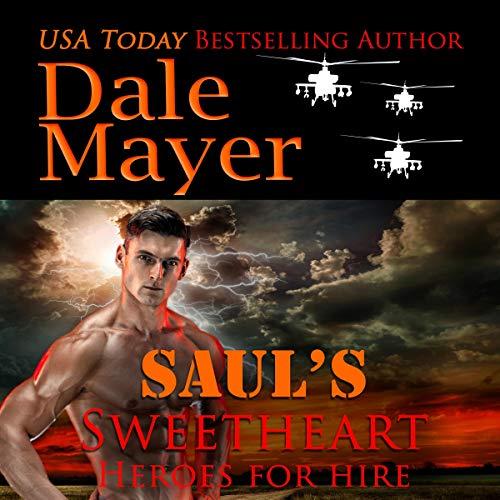 Saul's Sweetheart: A SEALs of Honor World Novel Titelbild