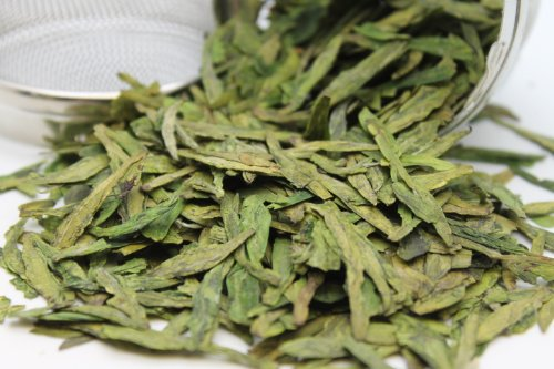 Organic Loose Leaf Green Tea