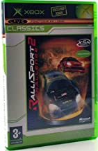 XBOX Game RalliSport Challenge 2 Car Racing PAL Spanish