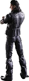 Play Arts Final Fantasy XV Gladiolus Amicitia Action Figure