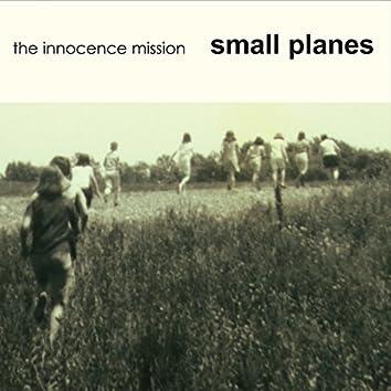 Small Planes