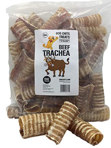 Beef Trachea for Dogs - Dog and Puppy Chews  ...