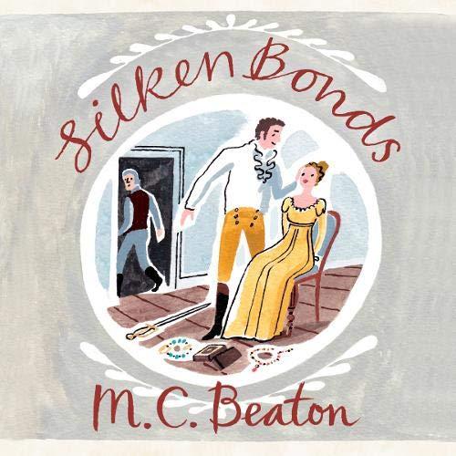 Silken Bonds  By  cover art