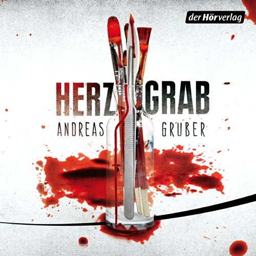 Herzgrab                   By:                                                                                                                                 Andreas Gruber                               Narrated by:                                                                                                                                 Achim Buch,                                                                                        Katja Hirsch                      Length: 14 hrs and 9 mins     Not rated yet     Overall 0.0