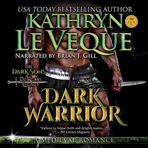 Dark Warrior cover art