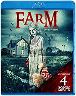 Farm Includes 4 films: Mother's Day Massacre / Deadfall Trail / Puppet Master / Memory
