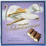 Dovgan Schaumzuckerware 'Vogelmilch', 7er Pack (7 x 250 g)