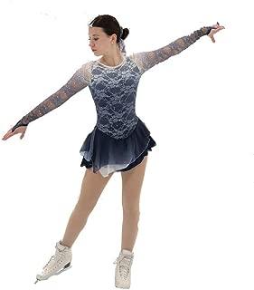 jerry dresses ice skating