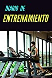 Diario de Entrenamiento: Planificador de Fitness | Diario de Gimnasio para Registro...