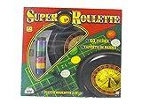 Viscio Trading- Gioco Roulette 22, 132230...