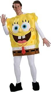 Costume Co - SpongeBob Squarepants Deluxe SpongeBob Adult Costume