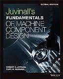 Fundamentals of Machine Component Design [Apr 24, 2018] Juvinall, Robert C. and Marshek, Kurt M.