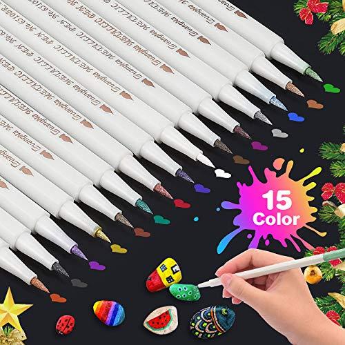bon comparatif Cadeaux Sony Girl 45 6 7-12 ans, peinture acrylique Marqueur POSCA Marqueur métallique… un avis de 2021