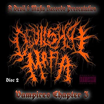 DSM Vampies 3, Vol. 2