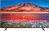 Samsung UE55TU7170UXZT Serie 7 - Smart TV 55 Zoll, 4K, DVB-T2, WLAN, Auflösung 3840 x 2160 Pixel